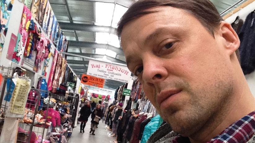 Berlin-Lichtenberg: Morgens halb zehn in Deutschland