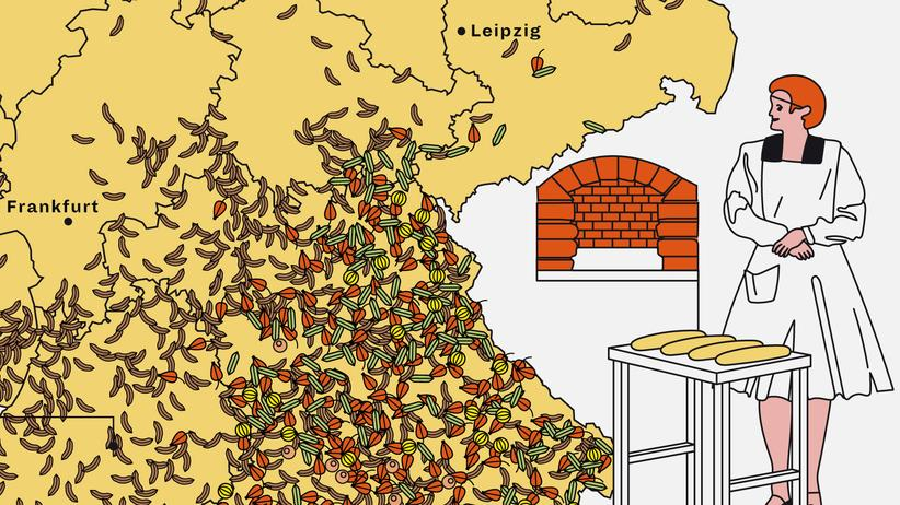 Gewürze: Die Kümmeldeutschen