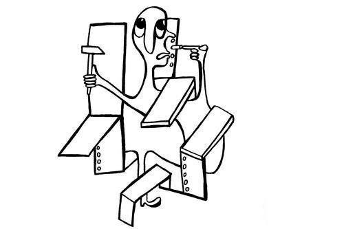 Harald Martenstein über Einen Unmöglichen Möbelkauf Zeitmagazin