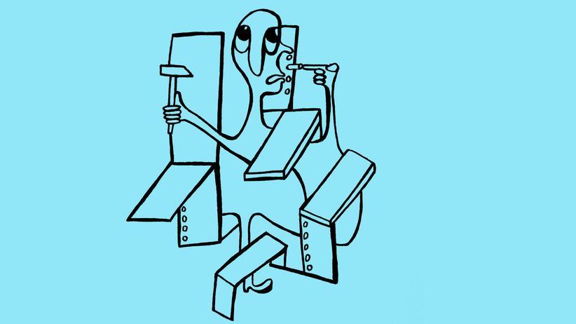 Harald Martenstein: Vom Leben in der Ikea-Diktatur