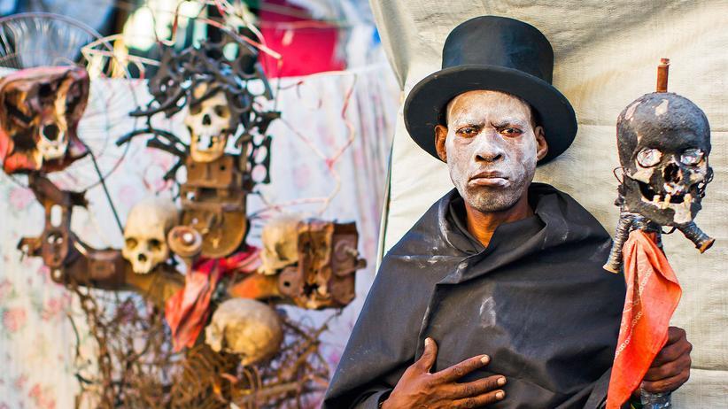 Tarot : Der Tod trägt Schminke