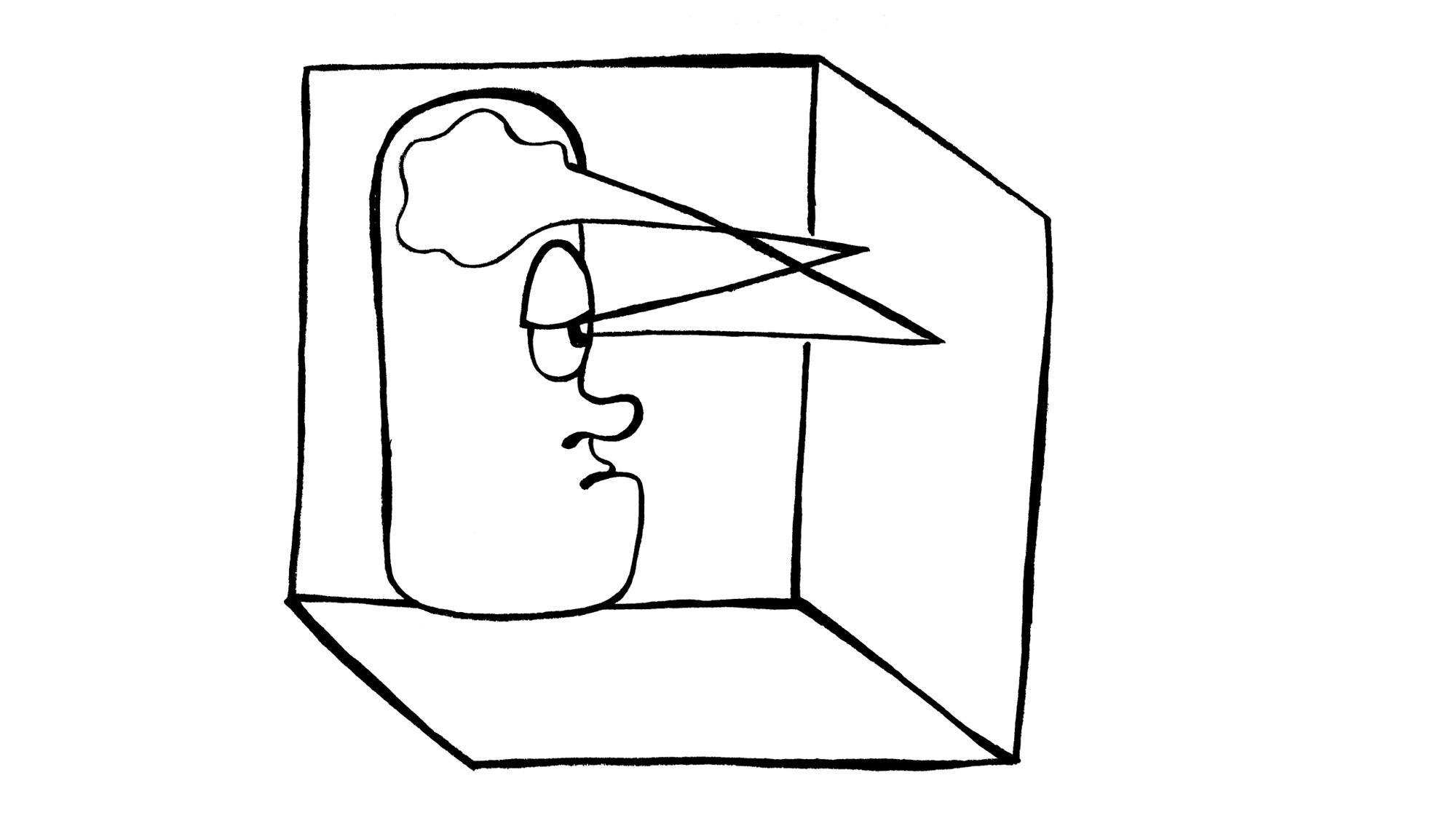 Harald Martenstein: Über die Kunst, mit dunklen Momenten zu leben