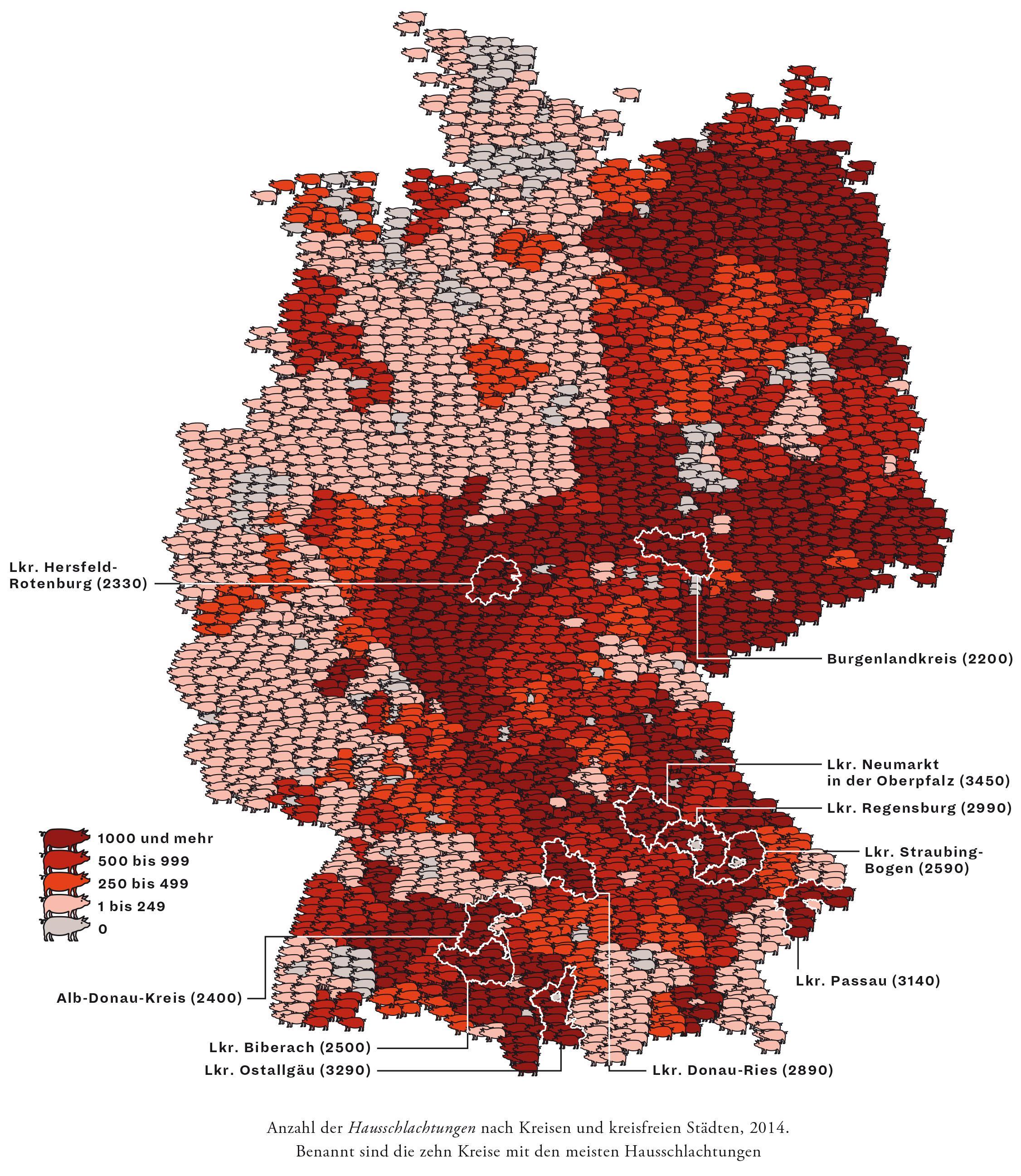 goldvorkommen in deutschland karte Gold: Der kleine Rausch | ZEITmagazin goldvorkommen in deutschland karte