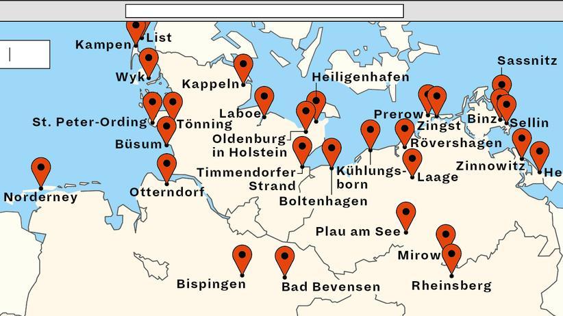 Google Maps: Ihr könnt euch kein Abbild machen