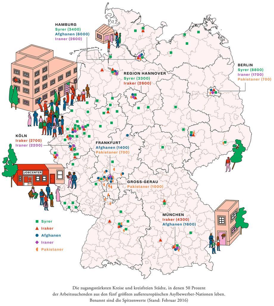 bekommen pakistaner asyl in deutschland