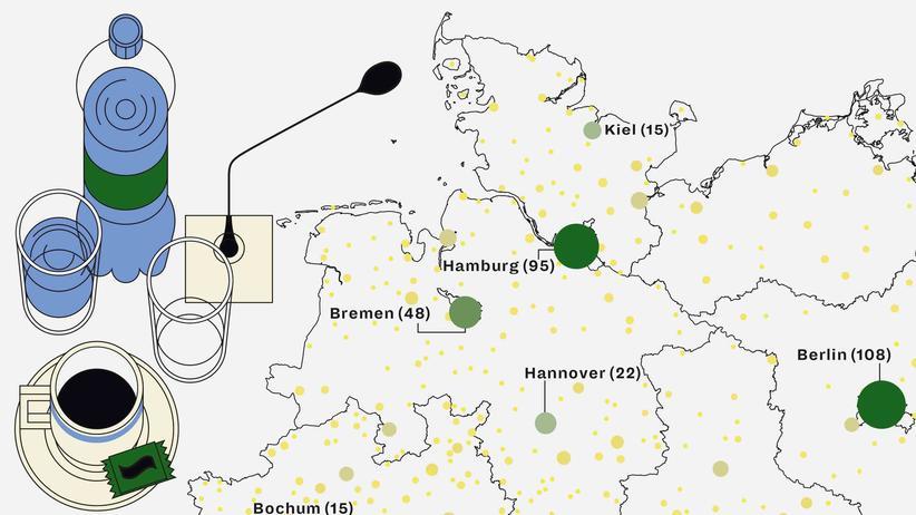 Abgeordnete: Die Bremer haben's gut