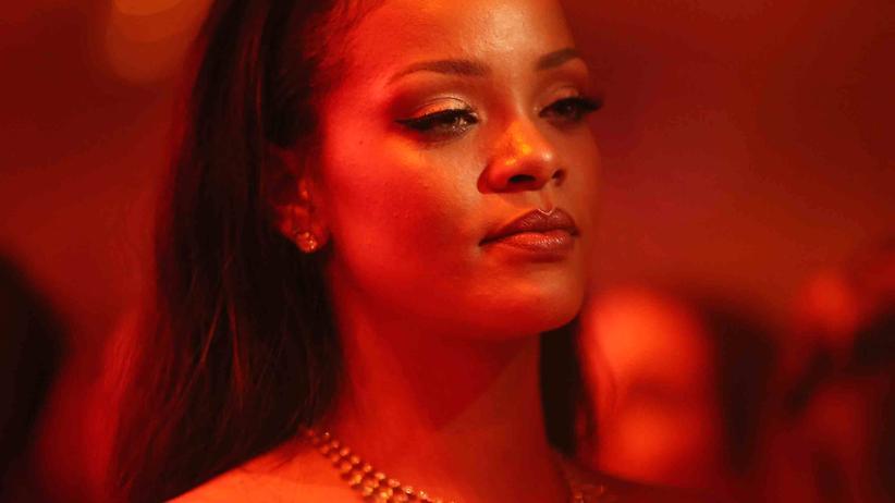 Rihanna: Nachrechnen hilft