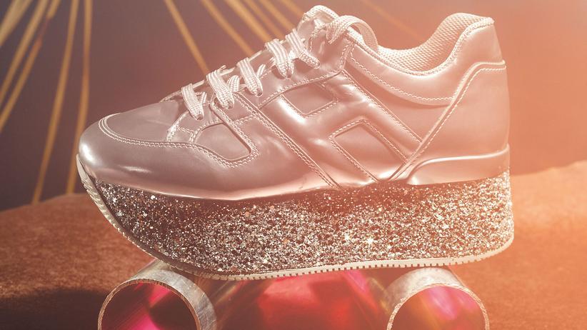 Sneaker: Dem Ende zu nah