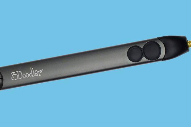 Unter Strom: Stift von 3Doodler