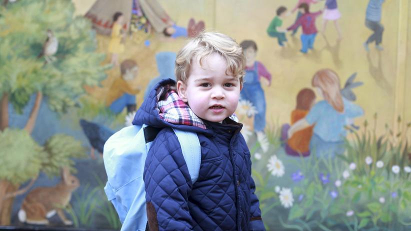 Prinz George: Die anderen Bilder