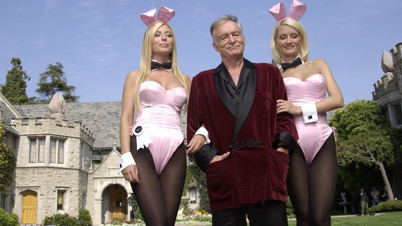 Playboy Mansion: Lustgrotte zu verkaufen