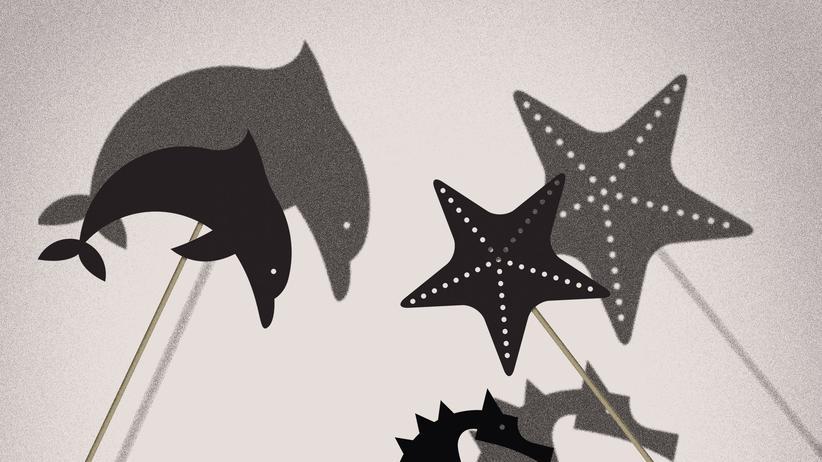 Schattentheater: Die Schattenseite des Lakens