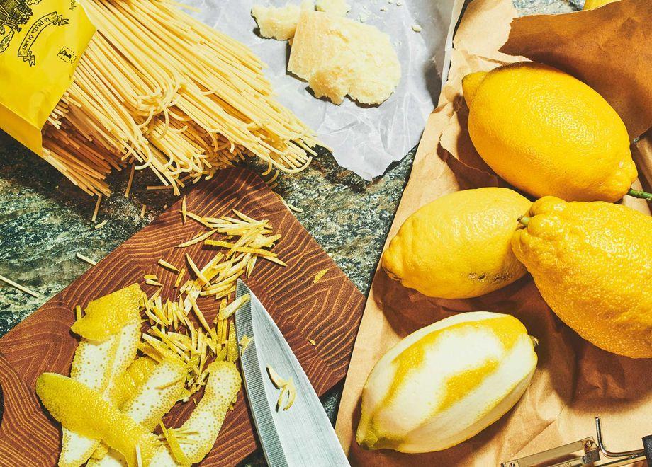 Wochenmarkt: So faul kann Pasta sein