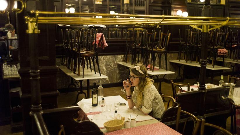 Paris : Wochenende parisienne