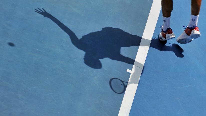 Tennis: Euphorisierender als Champagnerkorken