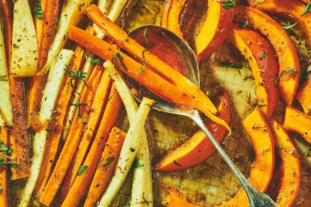 Wochenmarkt: Gemüse trotz Phlegma