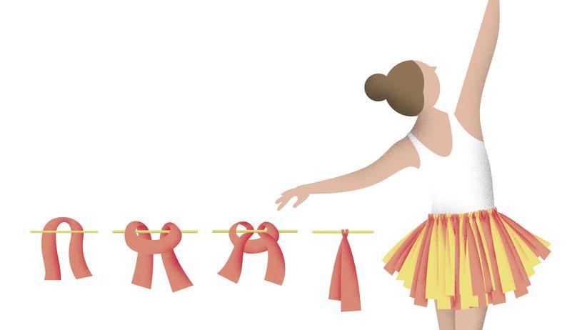 Tutu: Für prima Ballerinas