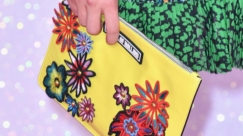 Handtaschen: Klein, aber emanzipiert