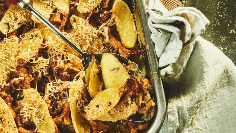 Wochenmarkt: Einfach mal was Nettes vor sich hin kochen