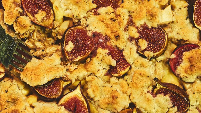 Wochenmarkt: Dem Sommer nachschmecken