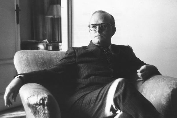 Gesellschaftskritik: Von ihm blieben teure Erinnerungen: Der Schriftsteller Truman Capote