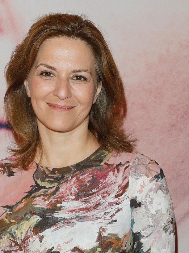 """Das war meine Rettung: Martina Gedeck bei der Premiere von """"Gleißendes Glück"""" in Essen"""