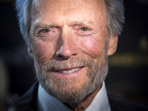 Clint Eastwood: Clint Eastwood im Juni 2014