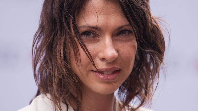 """Jana Pallaske: """"Man muss einfach lernen, die Wellen zu reiten"""""""