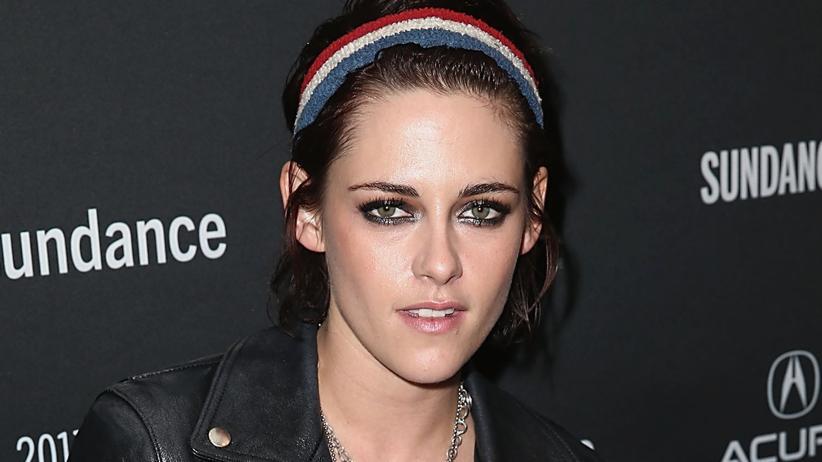 Kristen Stewart: Sie killt jedes Klischee