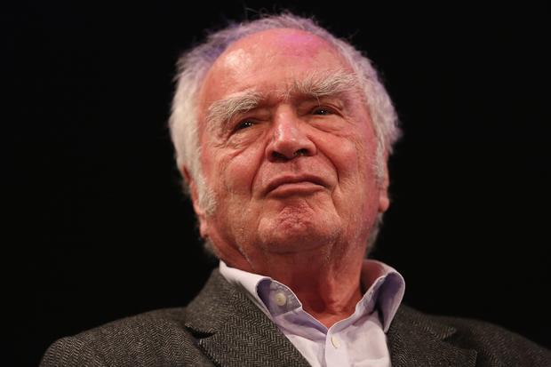 Gesellschaftskritik: Martin Walser bei der lit.Cologne am 11.März 2013