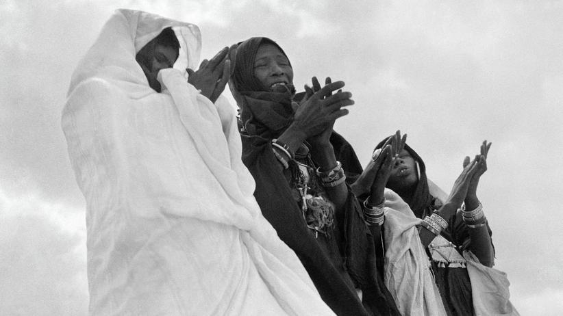 Fotografie: Die Wüste im Herzen