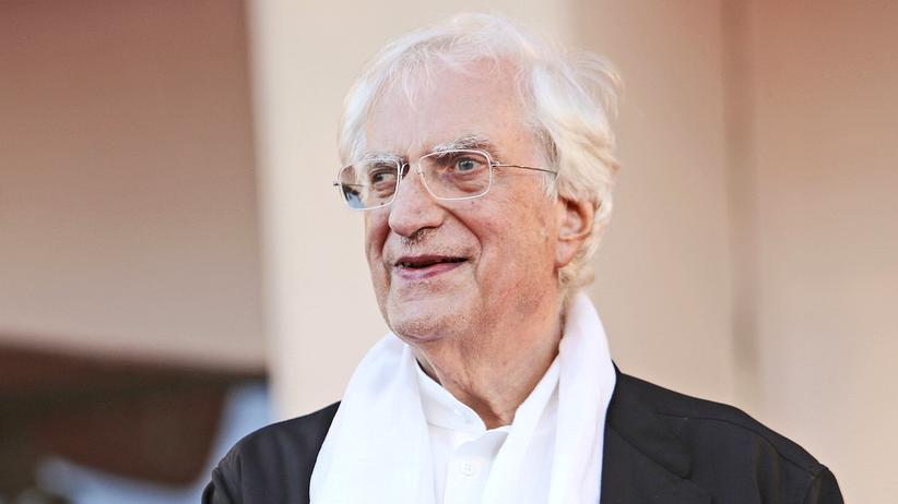 Bertrand Tavernier Regisseur