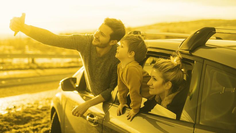 Digitale Familie: Papa, hast du schon gelikt?