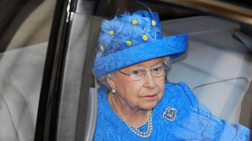 Queen Elizabeth II: Die Hüterin Europas