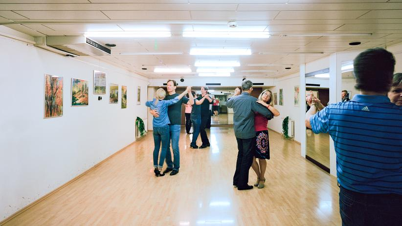 Wohnpark Alt-Erlaa: Willkommen im Club