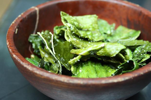 Clean Eating: Ein Schüsselchen Algen wäre für Clean-Eating-Anhänger der ideale Mittagsimbiss.