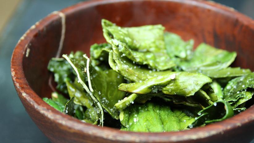 Clean Eating: Sprung in der Schüssel