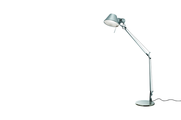 Schreibtischlampen: Mirko Borsche über die Schreibtischlampen in der ZEITmagazin-Redaktion
