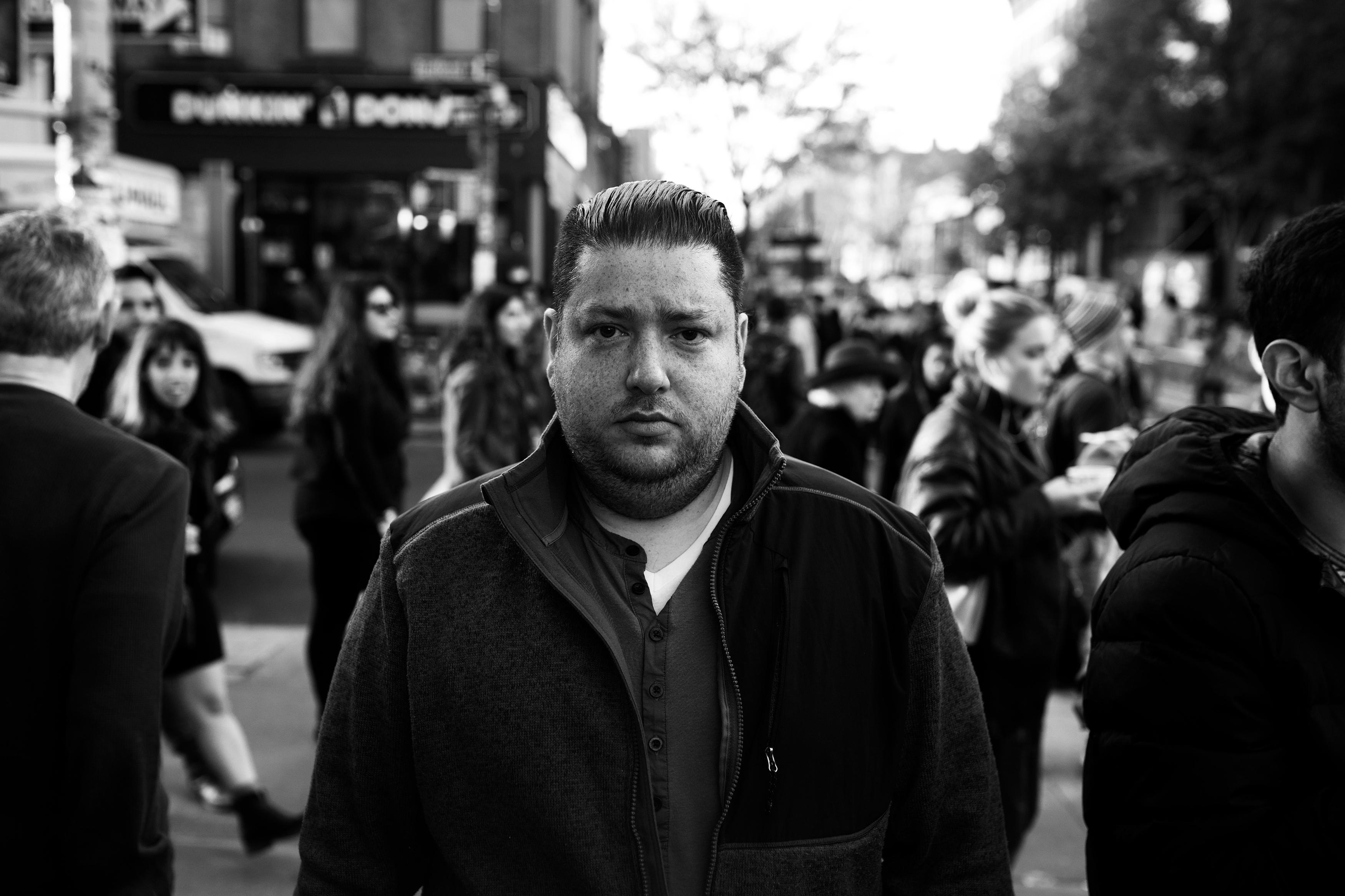 Ein Jahr Donald Trump: Miguel Lopez
