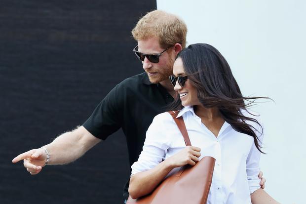 Gesellschaftskritik: Prinz Harry und Meghan Markle