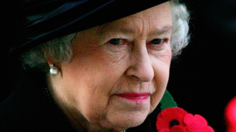 Queen Elizabeth II: Die Tränen der Queen