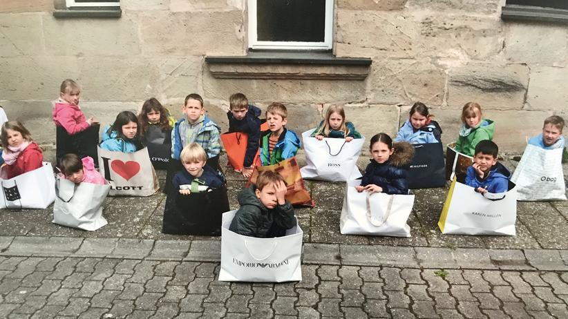 Bubenreuth: Kinderleichte Kunst