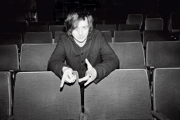 Michael Wollny: Das Leitmotiv seiner Band zum erfolgreichen letzten Album »Nachtfahrten« war: Wir machen weniger als je zuvor.