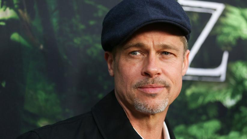 Brad Pitt: Er gibt jetzt den Ton an