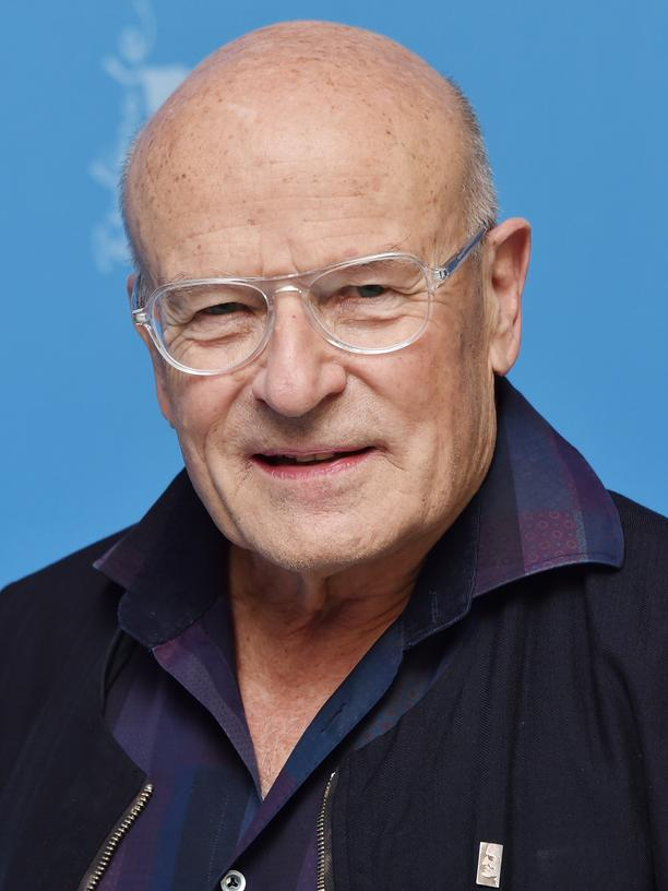 Das war meine Rettung: Volker Schlöndorff