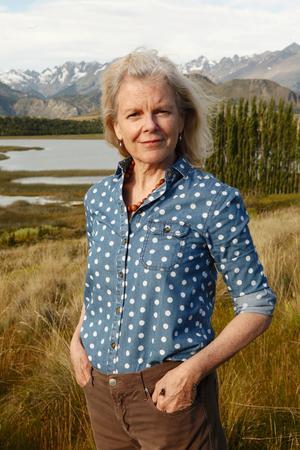 Naturschutz: Kristine Tompkins