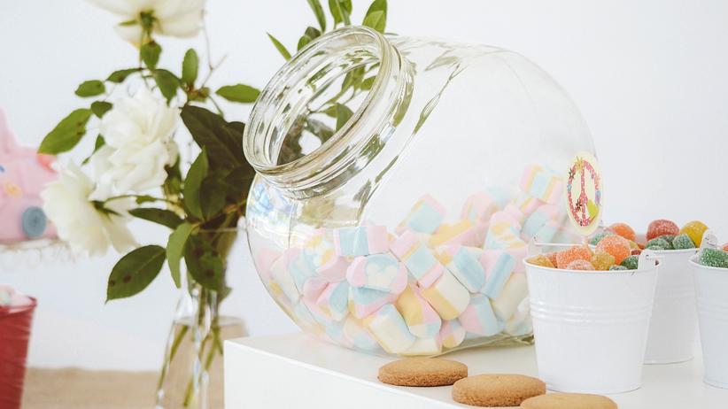 Zucker: Mein Traum in Weiß
