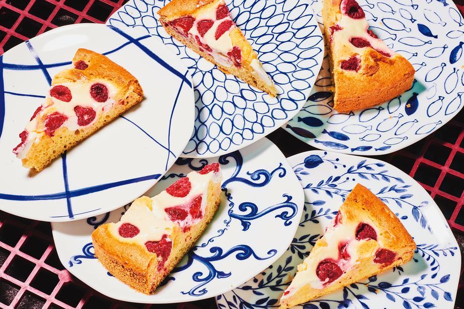 Wochenmarkt Ein Kuchen Fur Alle Zeitmagazin