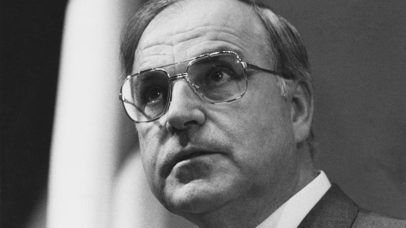 Helmut Kohl: Status bringt kein Glück