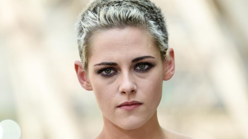 Kristen Stewart: Gesunde Mischkost